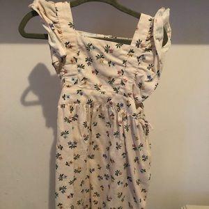 Zara toddler dress